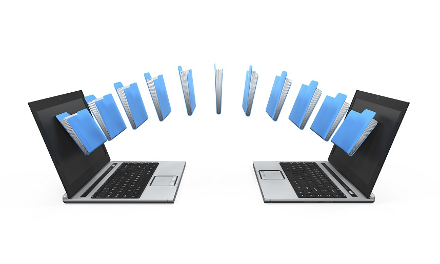 file transfer and data recovery it know howe computer services