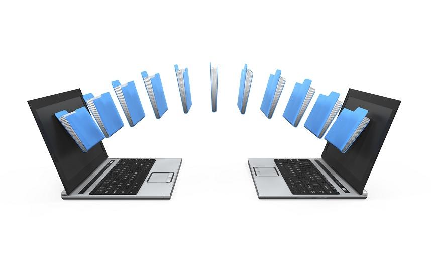 Image result for online file transfer